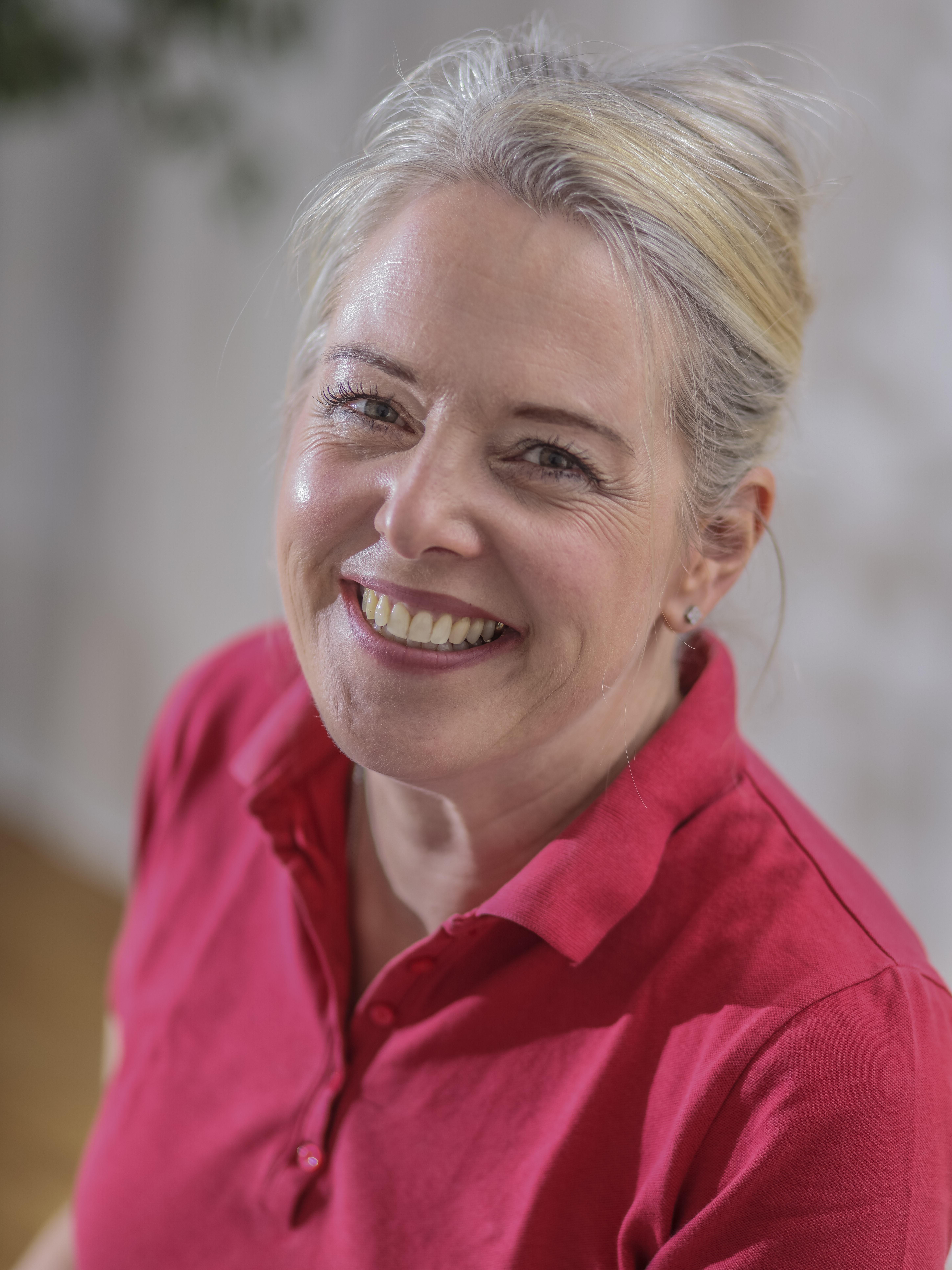 Claudia Dickinson